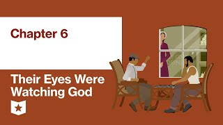 Their Eyes Were Watching God by Zora Neale Hurston | Chapter 6