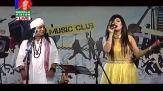LIVE : দে দে পাল তুলে দে | বিন্দু কণা |De De Pal Tule De | Bindu Kona