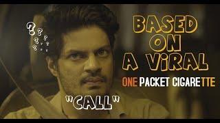 Call | Malayalam Short Film | Sudev Nair | State award winning Actor | Thriller