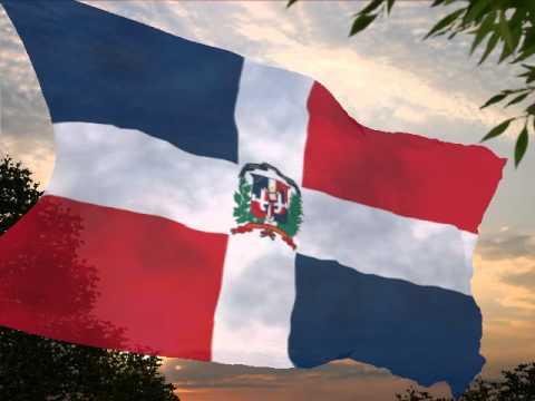 HIMNO NACIONAL DE REPÚBLICA DOMINICANA [COMPLETO]