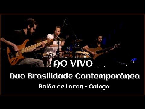 Baião De Lacan - Guinga - José Vicente Miranda - Pedro Vercelino - Junior Chaparini