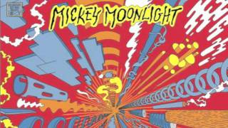 Mickey Moonlight - Close to Everything feat. Georges Lewis, Jnr
