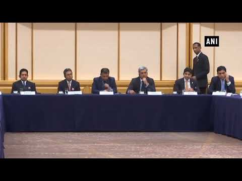 Watch: PM Modi attends India-Japan Business Leaders Forum in Tokyo