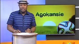 Badwam Sports on Adom TV (19-6-18)