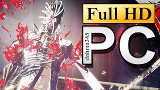 Killer is Dead: Nightmare Edition Gameplay (PC HD)