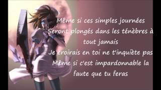 [Haru Mei] Dear You - French cover - Higurashi no naku koro ni