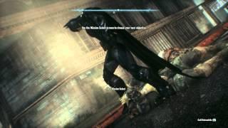 PlayStation E3 2015 - Batman: Arkham Knight Cobertura en Vivo | PS4