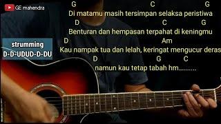 Download lagu Chord TITIP RINDU BUAT AYAH - Ebiet G Ade | Mudah Untuk Pemula