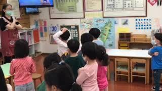 母親節活動2:DIY 生巧克力塔 2020.04.28 中壢 明原蒙特梭利幼兒園