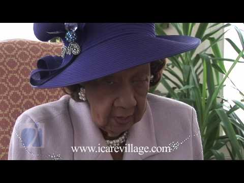 Last Interview of Dr. Dorothy Height: March 15, 2010