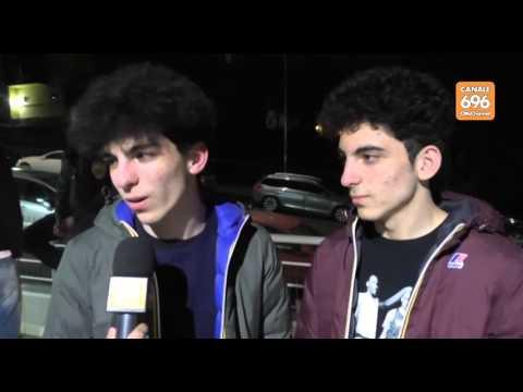 Sidigas Scandone Avellino: speciale Anno 17 Original Fans