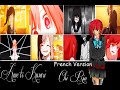 Chi Rin Ame To Kusari French Cover 飴と鎖 版フランス語 mp3