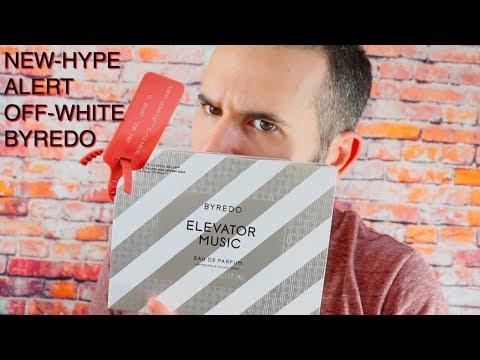 HYPE BEAST ALERT OFF WHITE REDO ELEVATOR MUSIC