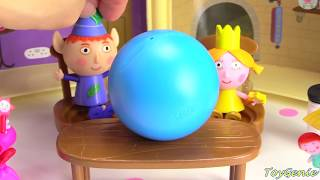 Ben and Holly's Little Kingdom Castle Magic Learn Rhyming