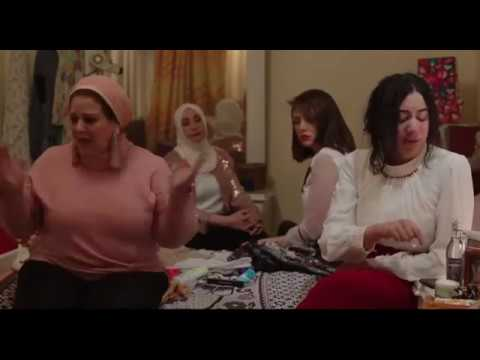 مسلسل سابع جار - ضحك السنين.. دعاء مش عايزة تشغل أغاني في خطوبتها