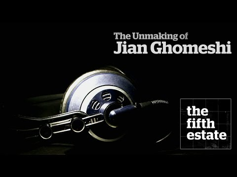 The Unmaking of Jian Ghomeshi - the fifth estate
