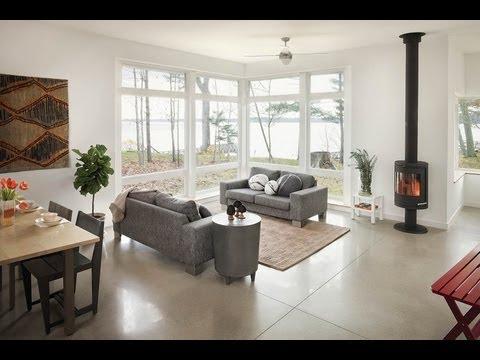 2013  BEST ENERGY-SMART HOME - Fine Homebuilding HOUSES Awards
