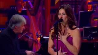 Idina Menzel - Live Barefoot At The Symphony - 4 Funny Girl/Don