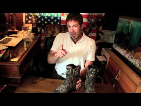 RedHead Hickory Ridge Non-Insulated Boots Review