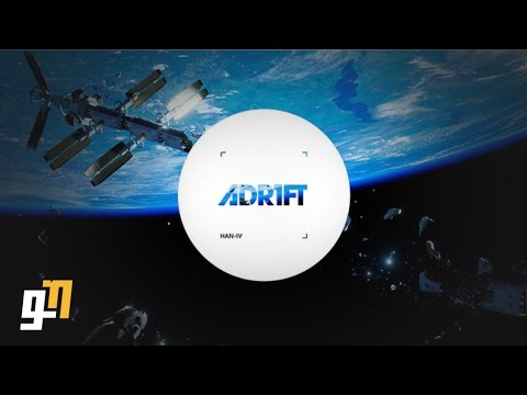 ADR1FT - A Brand New Space-based Survival Game - GamerNate's Gaming News & Updates