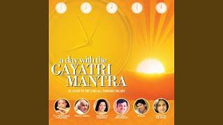 Gambar cover Early Morning Meditation - Gayatri Mantra