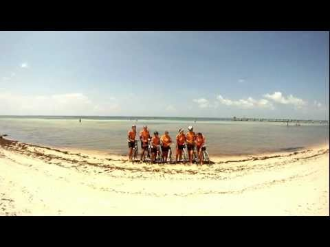 FCBA 2012 Crying in Key West