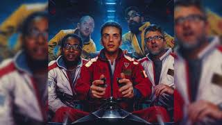 Never Been - Logic (The Incredible True Story)