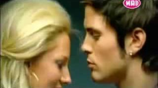 Andreas Konstadinidis & Tzoulia Alexandratou - Mono gia sena