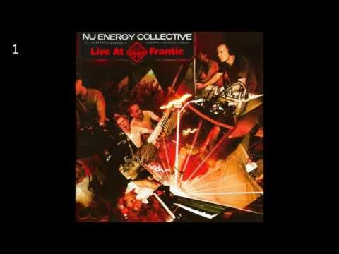 Nu Energy Collective live @ Frantic 2005