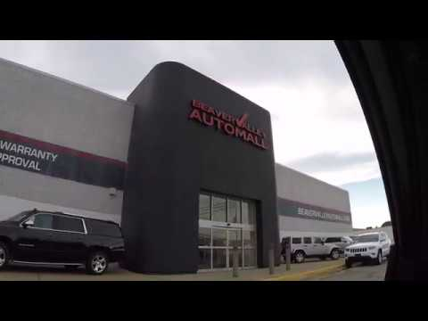 Old Circuit City Is Now Beaver Valley Auto Mall Monaca PA