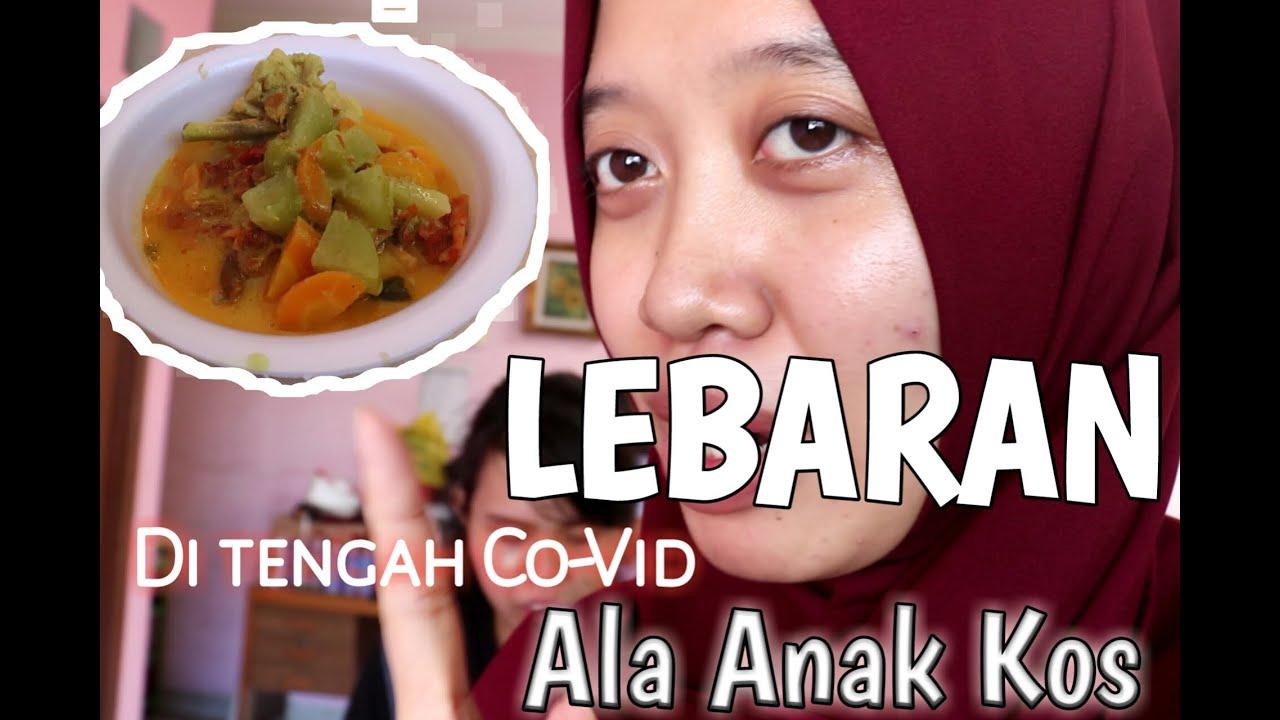 Lebaran Makan Mie Gomak Di Tengan Co Vid 19 Youtube