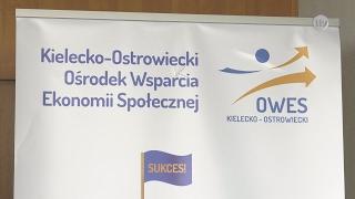Lokalna.TV: Wsparcie dla ekonomii społecznej