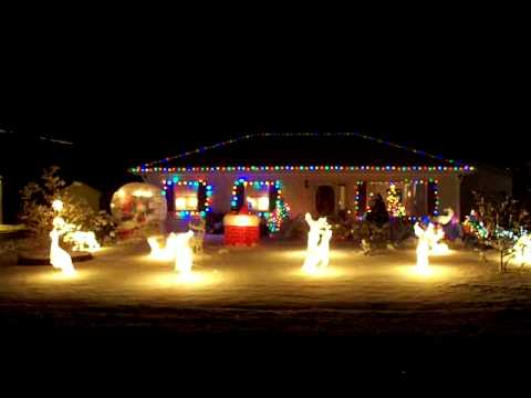 christmas lites 2009 - Christmas Lites