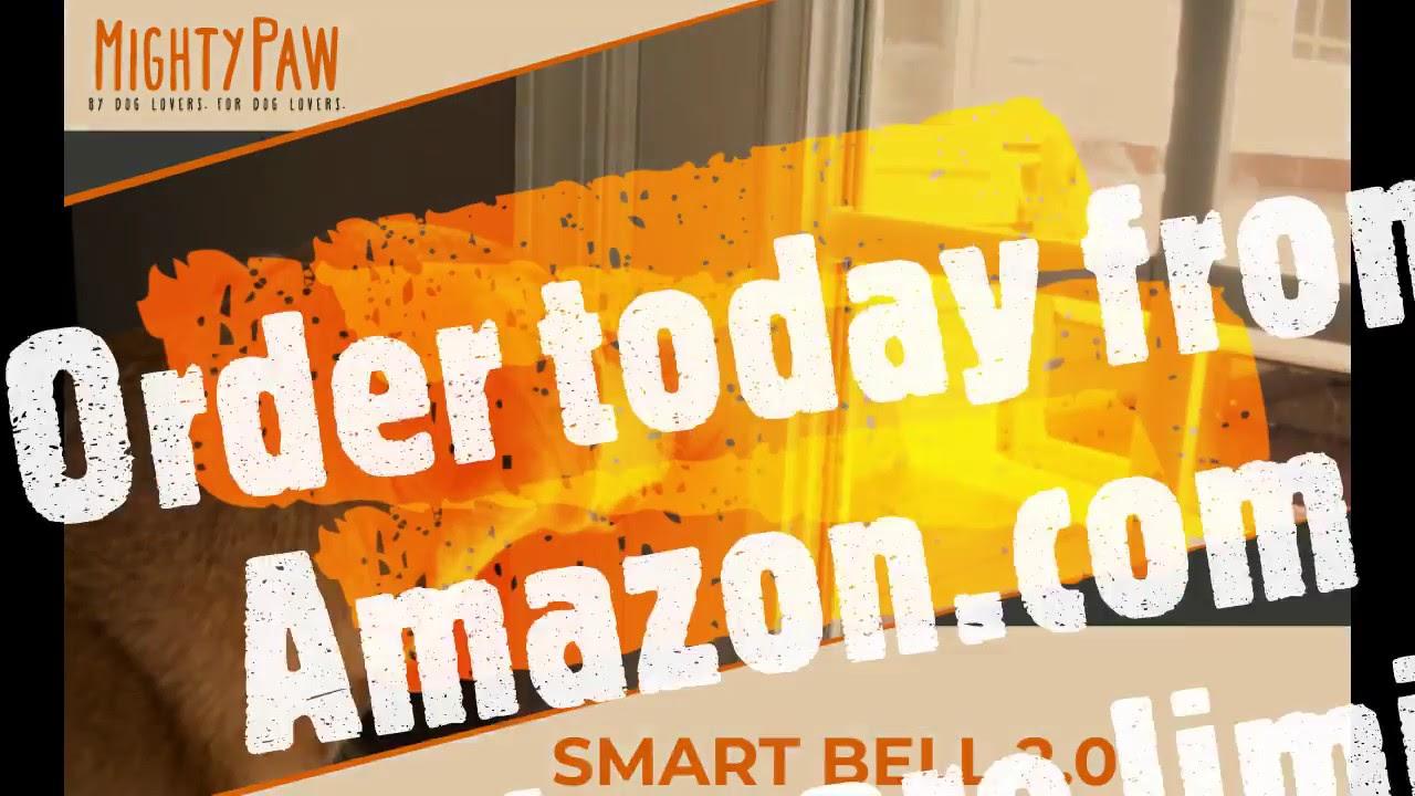 Mighty Paw Smart Bell DOG的圖片搜尋結果