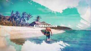 Paint Slideshow - After Effects Templates VideoHive