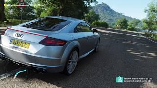 Forza Horizon 4 - Demo YA disponible (4K) Circuito de velocidad