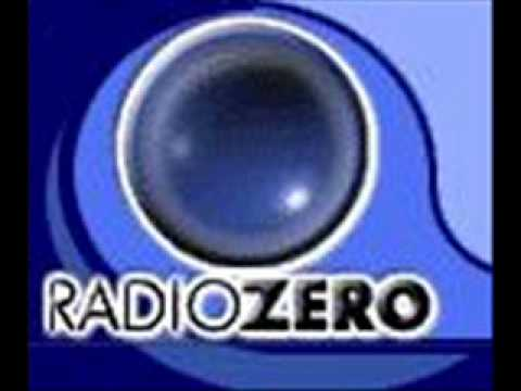 Radio Zero Aldea Global 1999 97.7 Santiago Chile