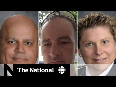 Fredericton shooting victims and investigation: What we know so far