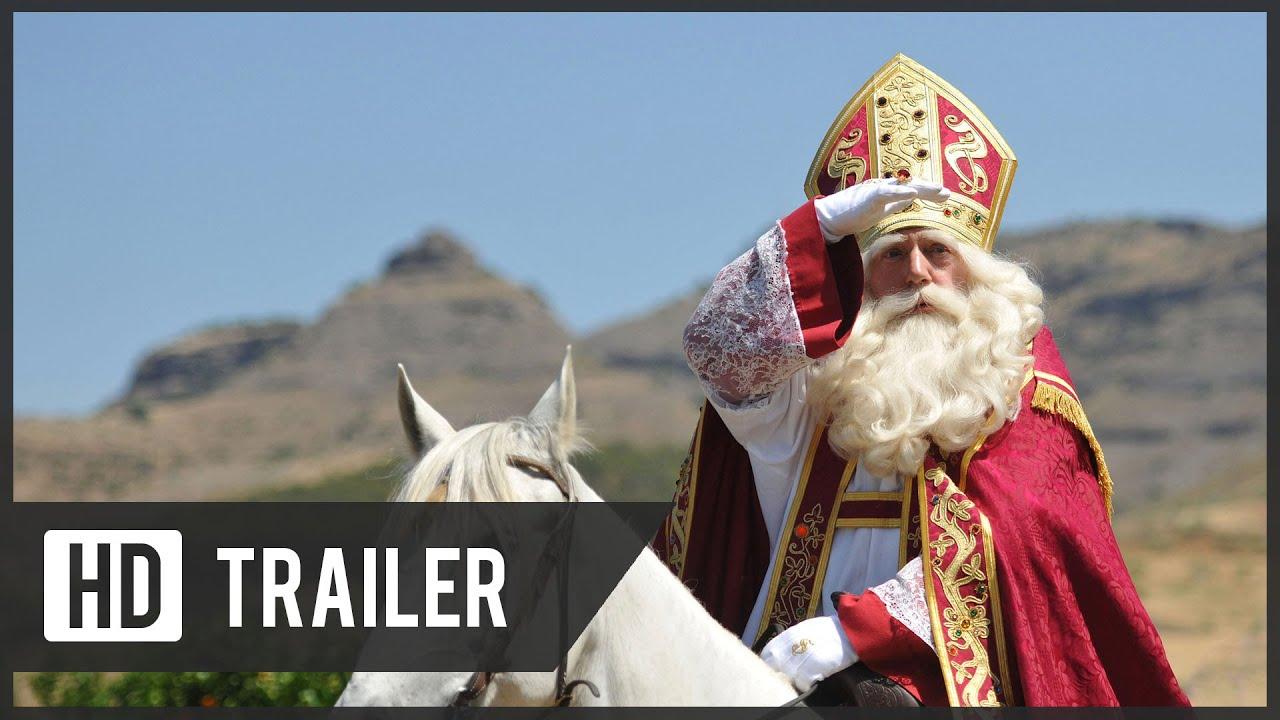 Ramon En Het Paard Van Sinterklaas (2015)