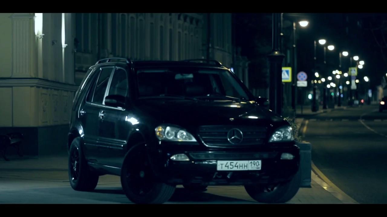 Промо Mercedes