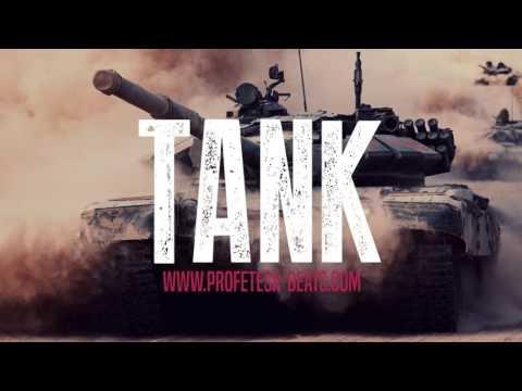 Dubstep Rap Beat Instrumental ''Tank'' (prod. Profetesa)