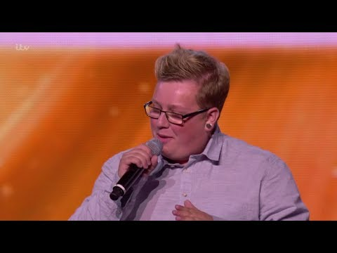 Jack Mason: He Sings It´s A Man´s World And Gets Simon Speechless! Bootcamp The X Factor UK 2017