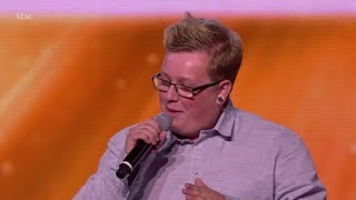 "Jack Mason: He Sings ""It´s A Man´s World"" And Gets Simon Speechless! Bootcamp The X Factor UK 2017"