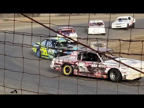 Lone Star Stock Tour - 281 Speedway B 2.22