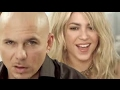 Pitbull Shakira Get It Started