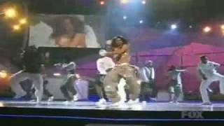 Ciara (This Sh!t Right Here N*gga) VS. Chris Brown (Tear The F*ckin' Club Up) [DANCE BATTLE] ROUND 2