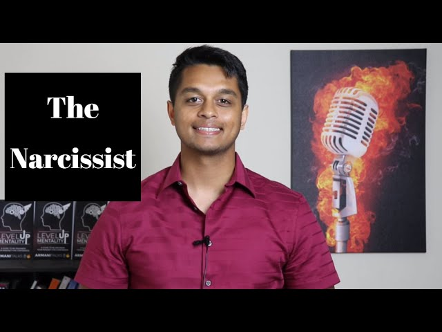 The Narcissist: Learning about Narcissism to Build Social Intelligence