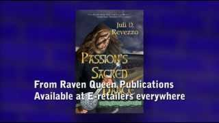 Passion's Sacred Dance (Celtic Stewards Chronicles, Book 1)