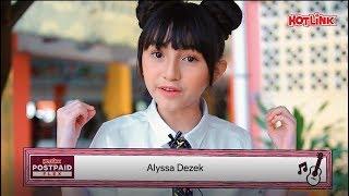 Download lagu Alyssa Dezek - Majlis Pelancaran 'Lagu Untuk Kamu' highlight