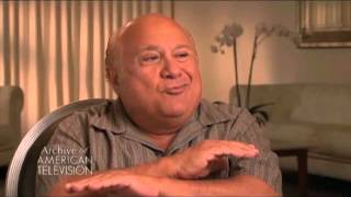 """Video Danny DeVito on getting cast as """"Louie"""" on """"Taxi"""" - EMMYTVLEGENDS.ORG download MP3, 3GP, MP4, WEBM, AVI, FLV Juli 2018"""
